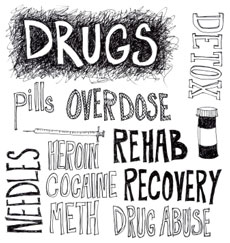 Drug detox can help you recover!