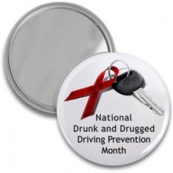 National impaired driving prevention month can help save lives.