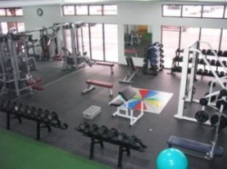 Rehab centers should offer a fitness center for you use.