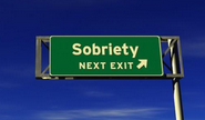 Sobriety takes commitment and work.
