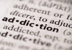addiction index
