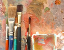 Art therapy is a great tool to use in drug rehab centers.