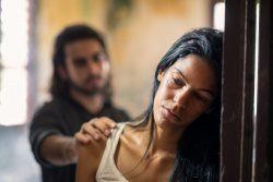 Ignoring Domestic Violence