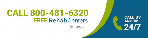 free rehab center in Iowa
