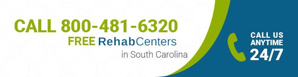 free rehab center in South Carolina