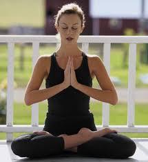 rehab with yoga