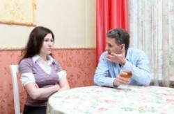 Alcohol abuse can cause serious relationship problems!