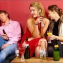 teenagers and drinking alcohol