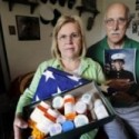 We need to take a stand for our veterans and stop prescription drug abuse!